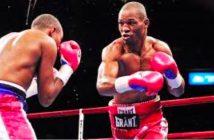 Tito Trinidad vs Bernard Hopkins