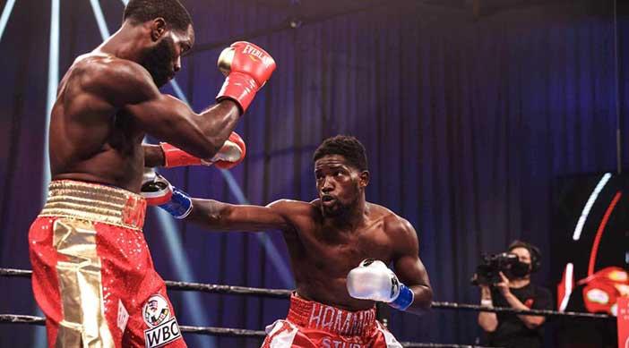 Erickson Lubin Terrell Gausha (Premier Boxing Champions)