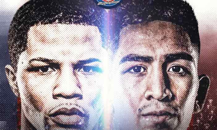 Gervonta Davis vs Leo Santa Cruz WBA