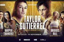 Katie Taylor vs. Mirian Gutiérrez
