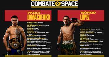 Lomachenko vs. López