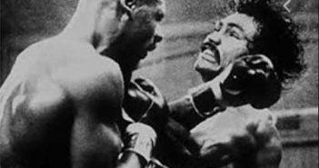 Hagler vs Marcos Geraldo