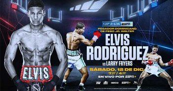 Elvis Rodríguez