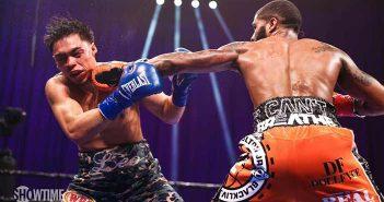 Ángelo Leo vs. Stephen Fulton (Showtime-PBC)