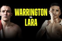 JOSH WARRINGTON VS.MAURICIO LARA