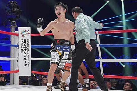 Kenshiro Teraji