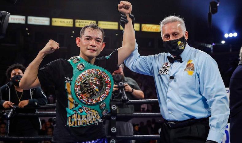 Nonito Donaire (Premier Boxing Champions)