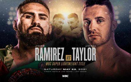 Ramírez vs Taylor