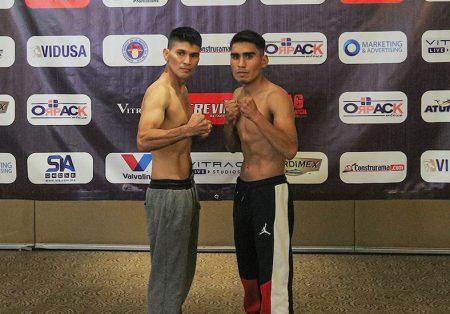 Yedras VS Valladares