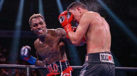 Jermall Charlo vs. Juan Macías Montiel (Premier Boxing Champions)