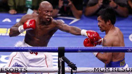 Yurdenis Ugás vs Manny Pacquiao (Premier Boxing Champions)