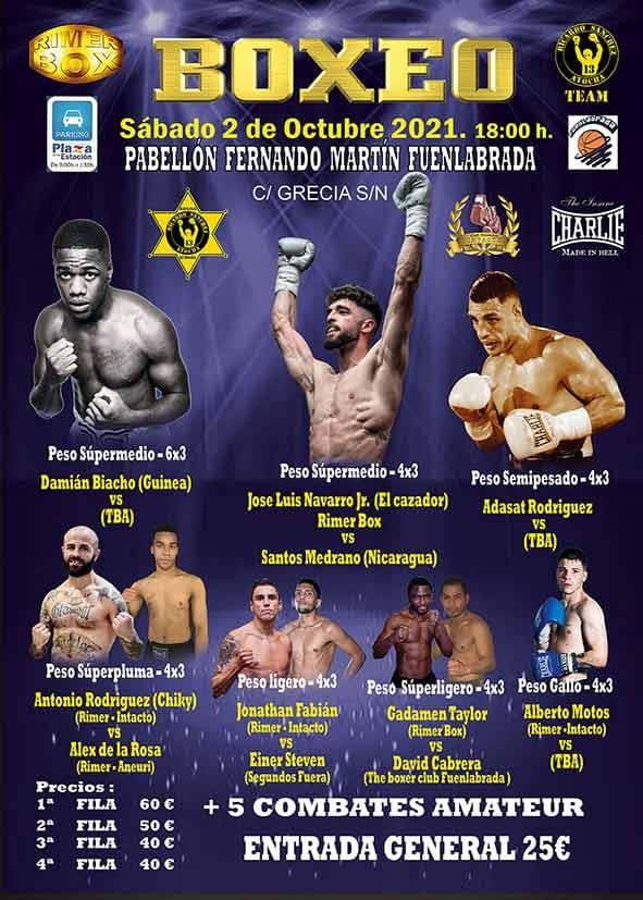 CARTEL FUENLABRADA-02-10-2021