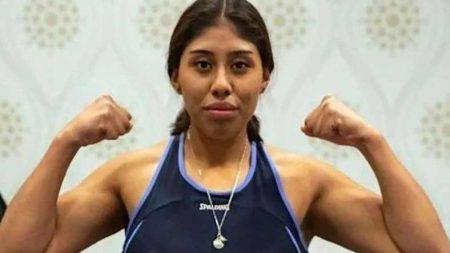 Jeanette Zacarías