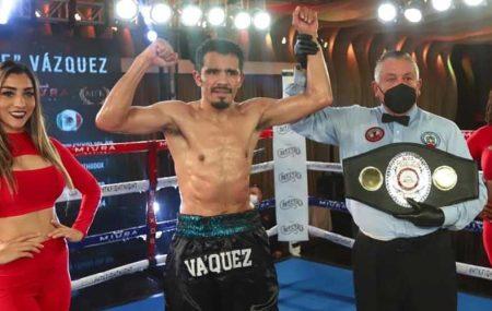 """Miguel """"El Títere"""" Vázquez"""